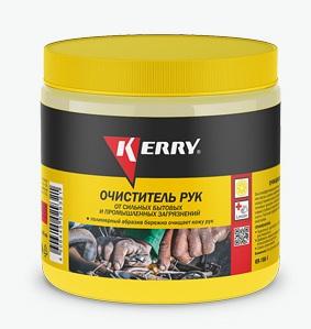 KR-198-1 Очиститель рук от сильных загрязн 460мл