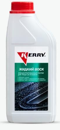 KR-308 Жидкий воск для бесконтактной мойки 1л