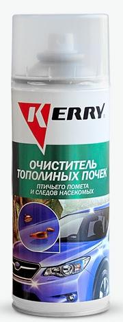 KR-932 Очиститель тополиных почек, помета, насек