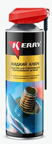 KR-940-5 Ср-во для отвинч.прирж.дет.650мл с носиком