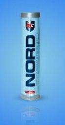 МС-1400 (350г) НОРД низкотемпер смазка  картридж