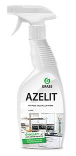 Чистящее ср-во «Azelit», триггер, 600мл218600